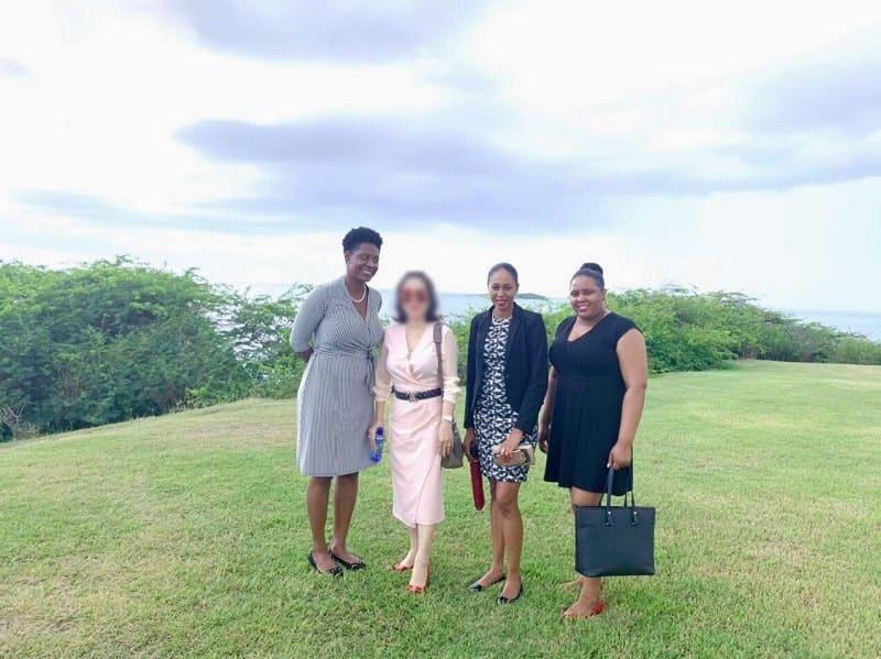 Đầu tư Grenada – Nhận VISA Mỹ – Tại sao không?