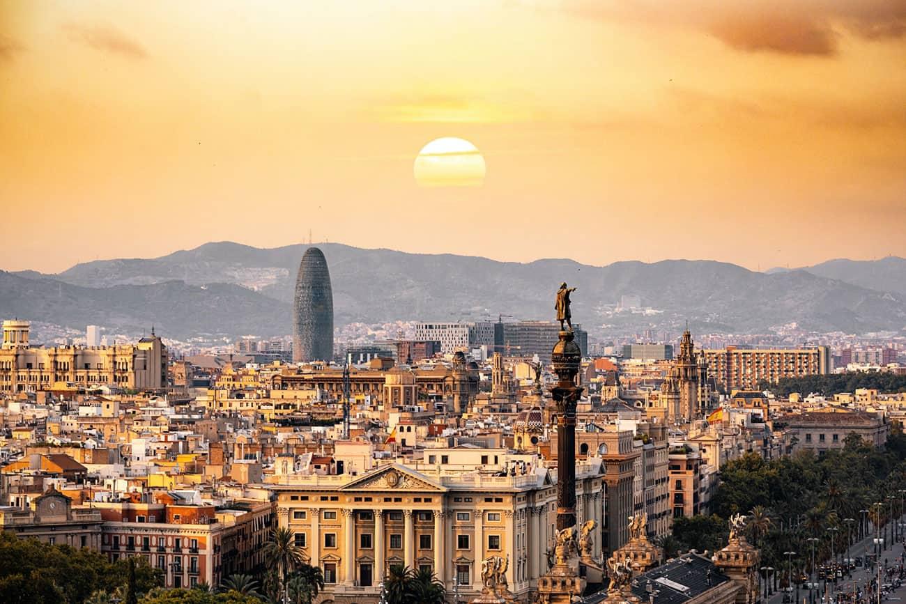 Đất nước và con người Tây Ban Nha