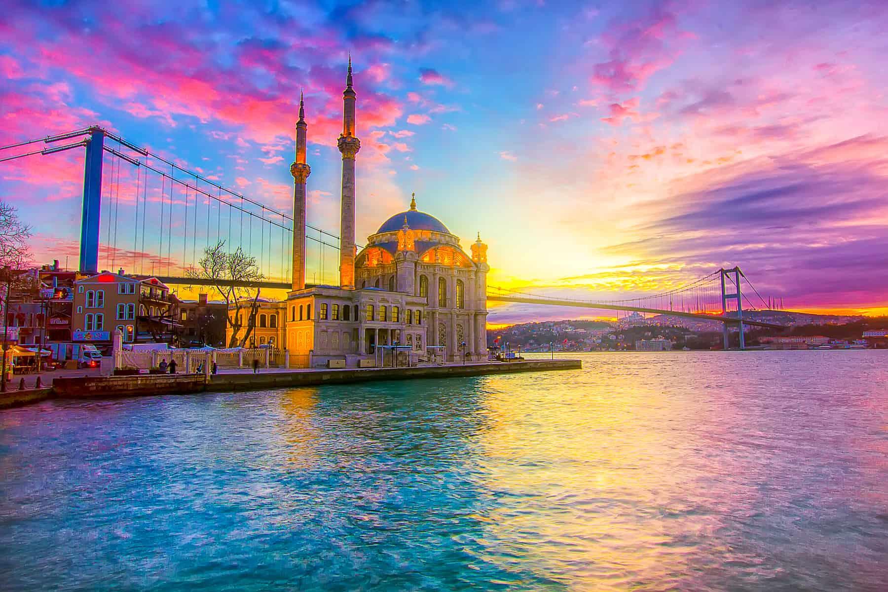 Đầu tư Thổ Nhĩ Kỳ – Bước đệm hoàn hảo nhập cư Anh – Mỹ