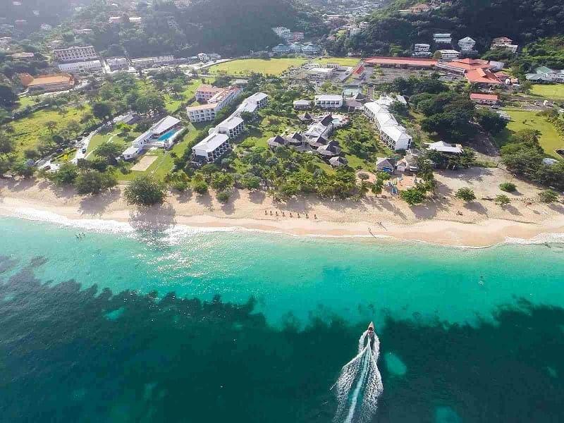 Đại học St. George's, Grenada cung cấp đội ngũ bác sĩ lớn thứ 2 cho cả nước Mỹ