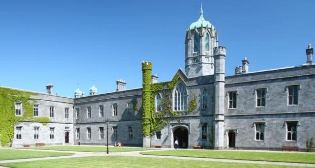 TOP 4 trường Đại học tốt nhất Ireland 2020