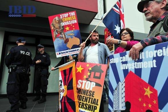 Úc vỡ mộng khi bán đất cho người Trung Quốc