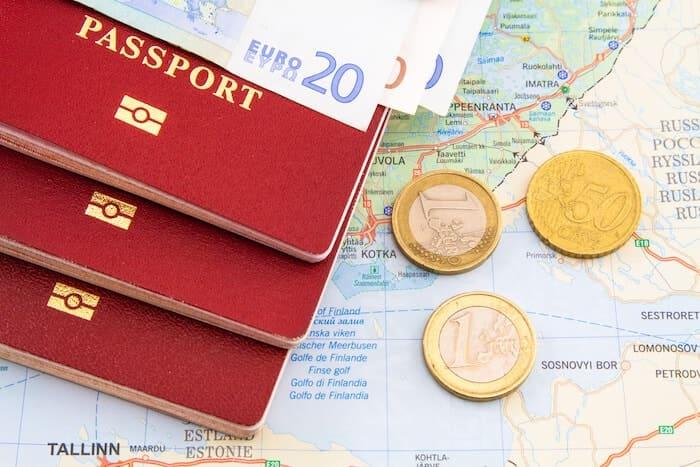 Tăng đột biến nhu cầu lấy quốc tịch thứ hai