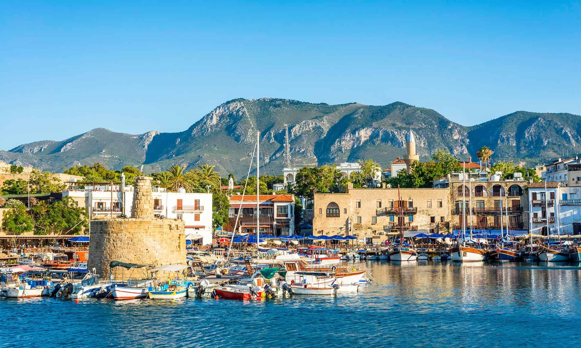 Chương trình đầu tư lấy quốc tịch đảo Síp (Cyprus)
