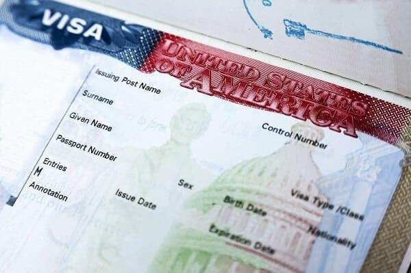 Xin gia hạn visa Mỹ cần những điều kiện gì ?