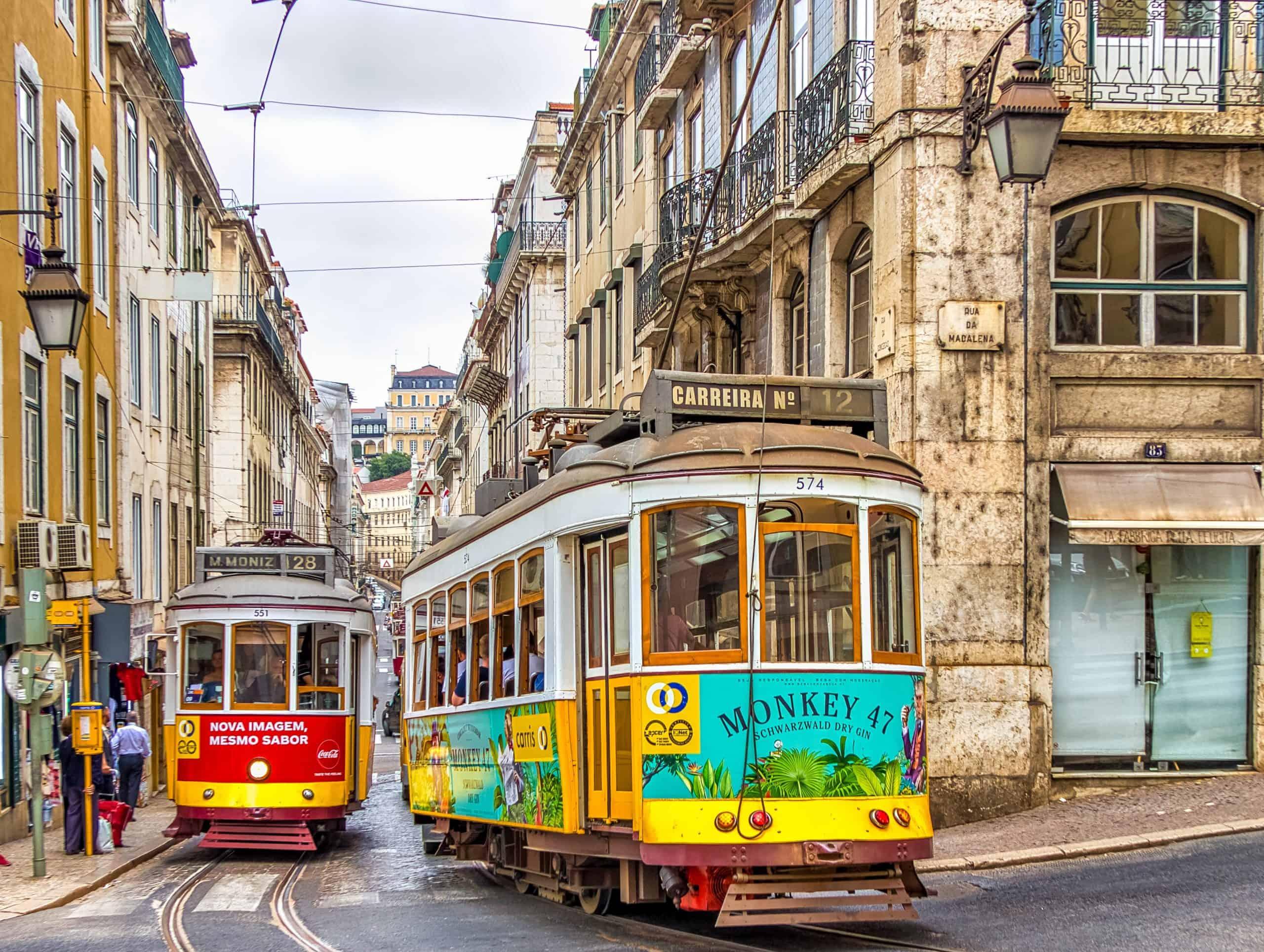 Tại sao Bồ Đào Nha ngày càng thu hút đầu tư định cư?