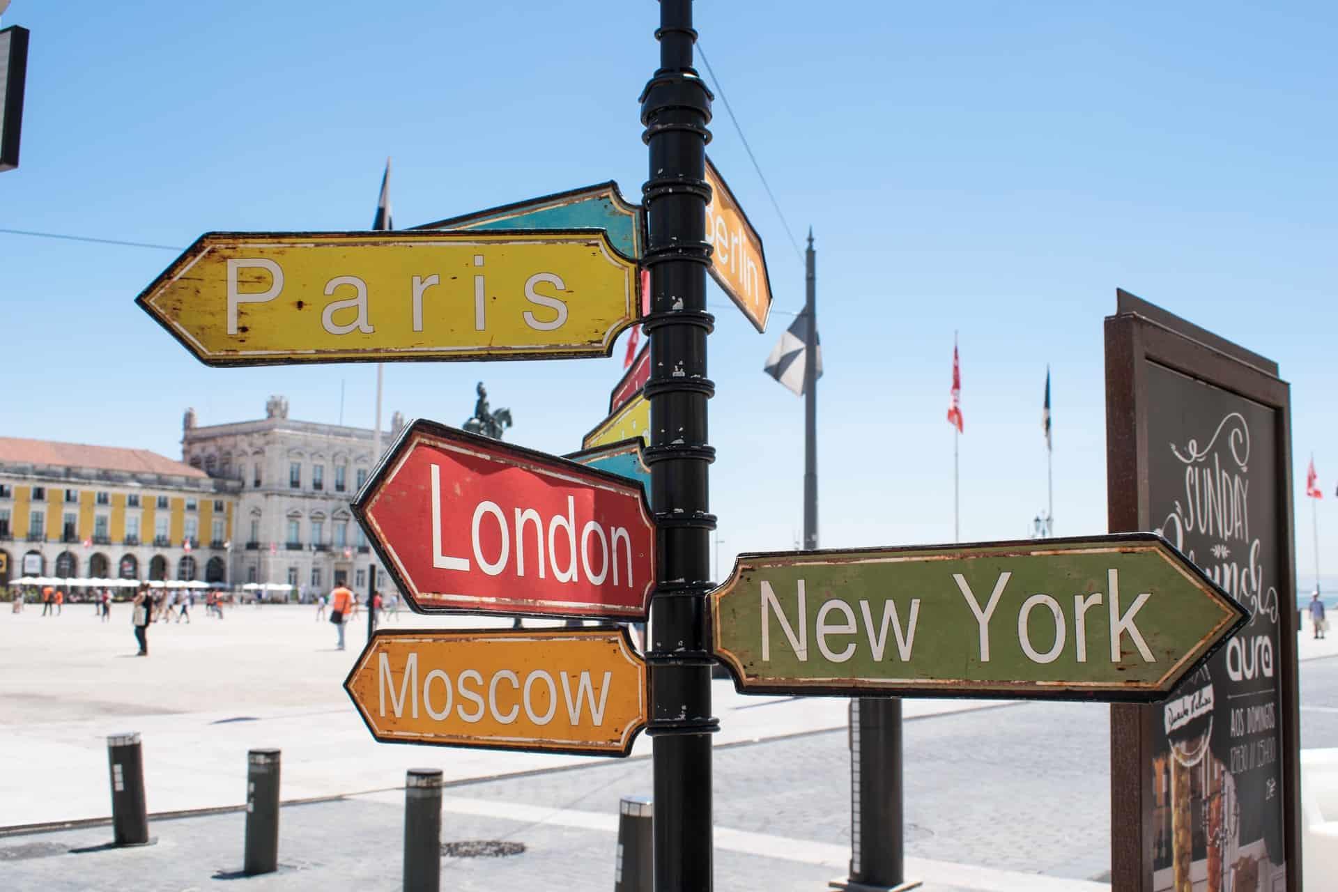 Giải pháp đi lại tự do – Golden Visa Bồ Đào Nha