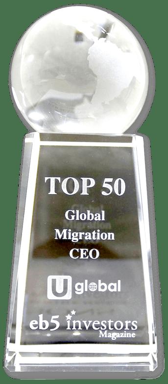 IBID Giai thuong top 50