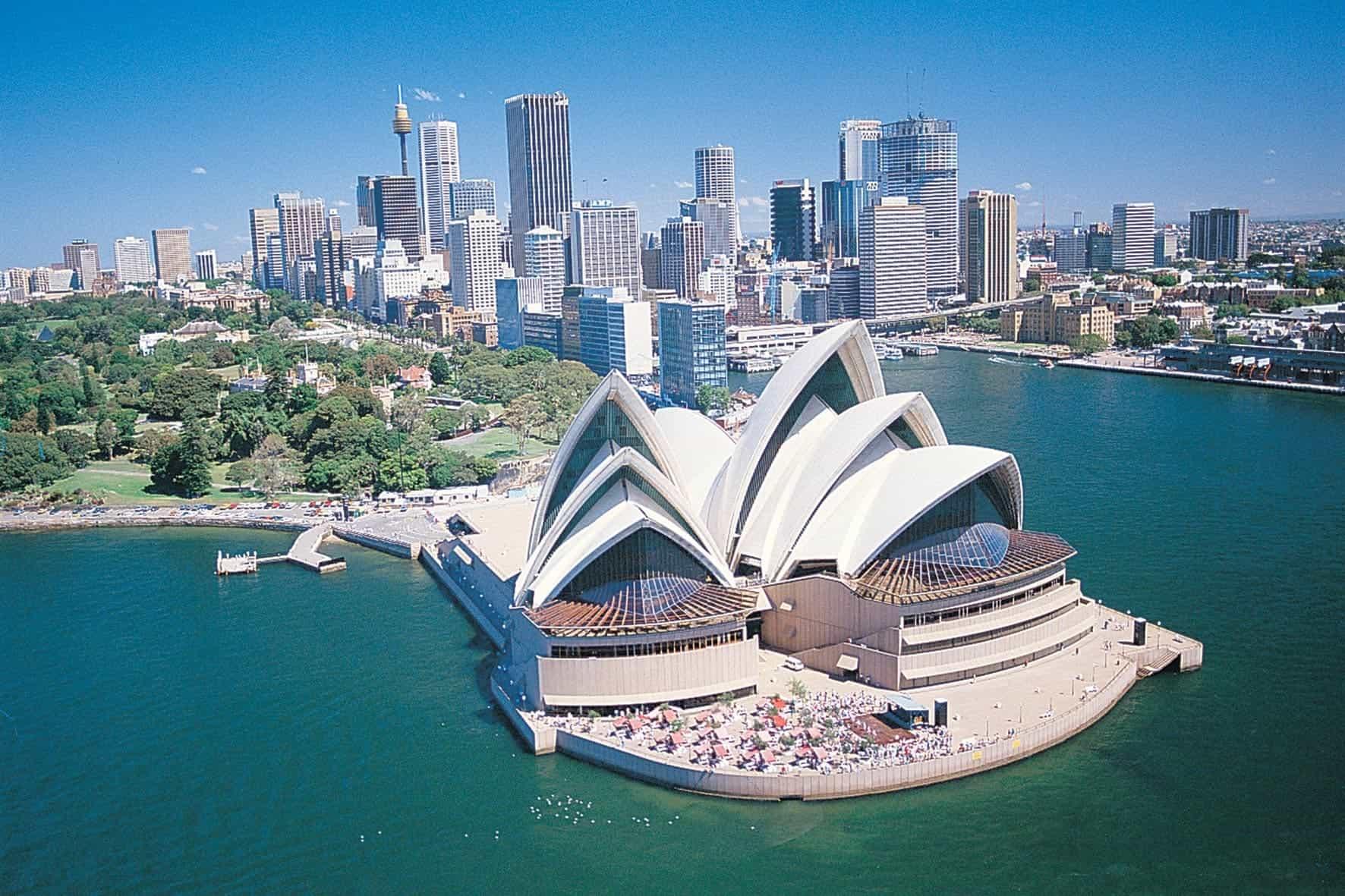 Úc tăng gấp đôi hạn ngạch Visa Đầu tư 188 & 132 nhằm phục hồi nền kinh tế