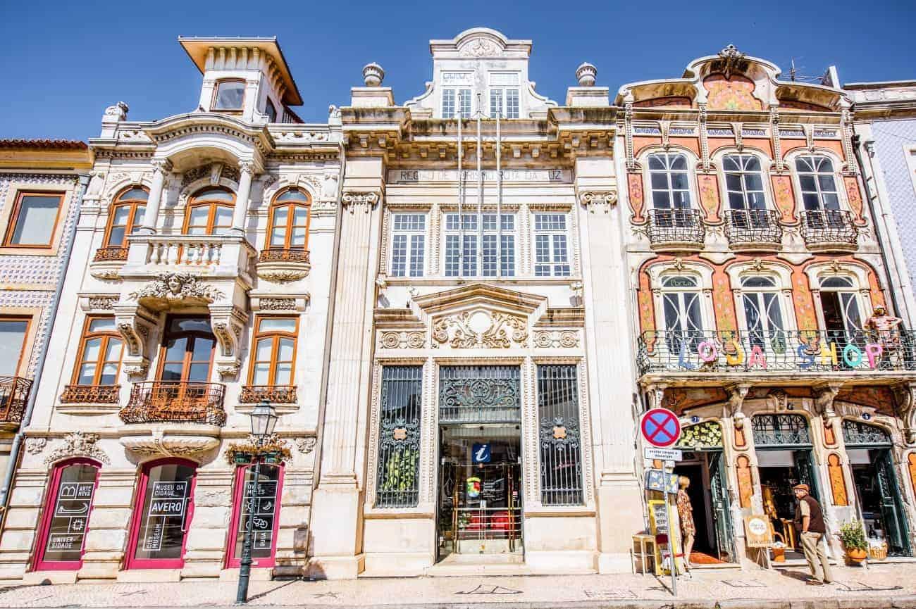 Khách hàng nhận Quốc tịch châu Âu khi cư trú đủ 7 ngày/năm thông qua Golden Visa Bồ Đào Nha