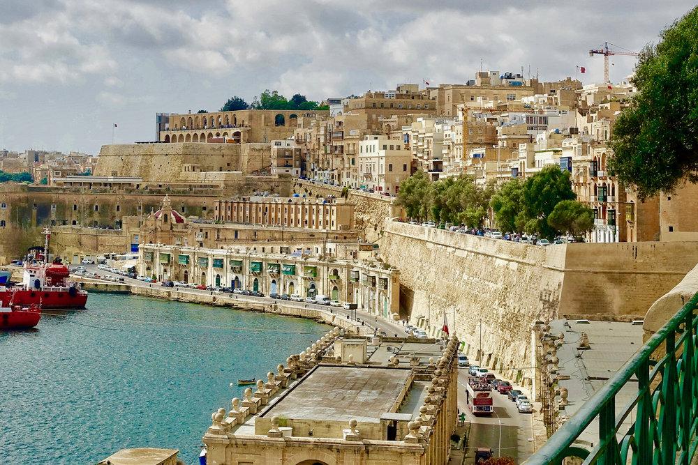 Malta – Thiên đường tại châu Âu
