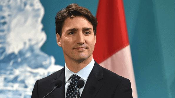 Thủ tướng Justin Trudeau vừa gửi lời chúc Tết đến cộng đồng người Việt tại Canada