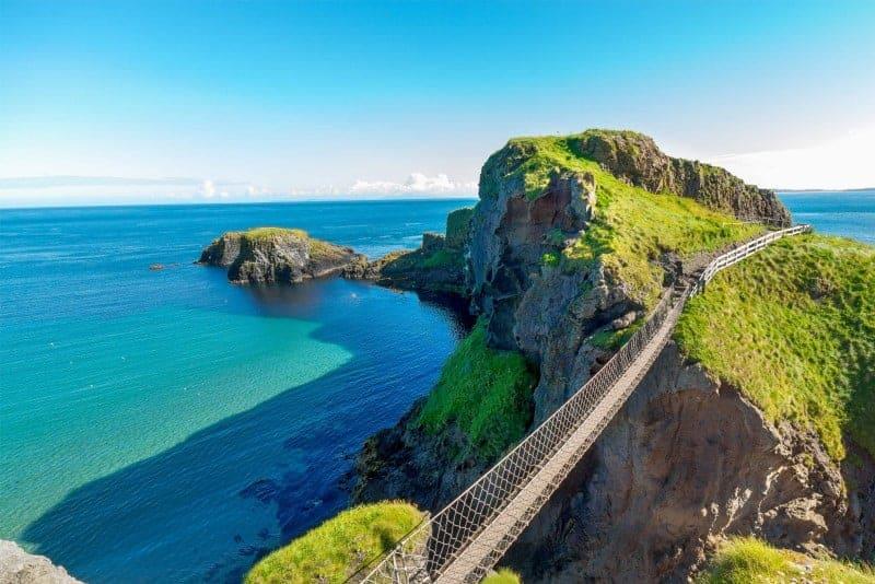 7 lý do minh chứng Ireland là điểm định cư tuyệt vời
