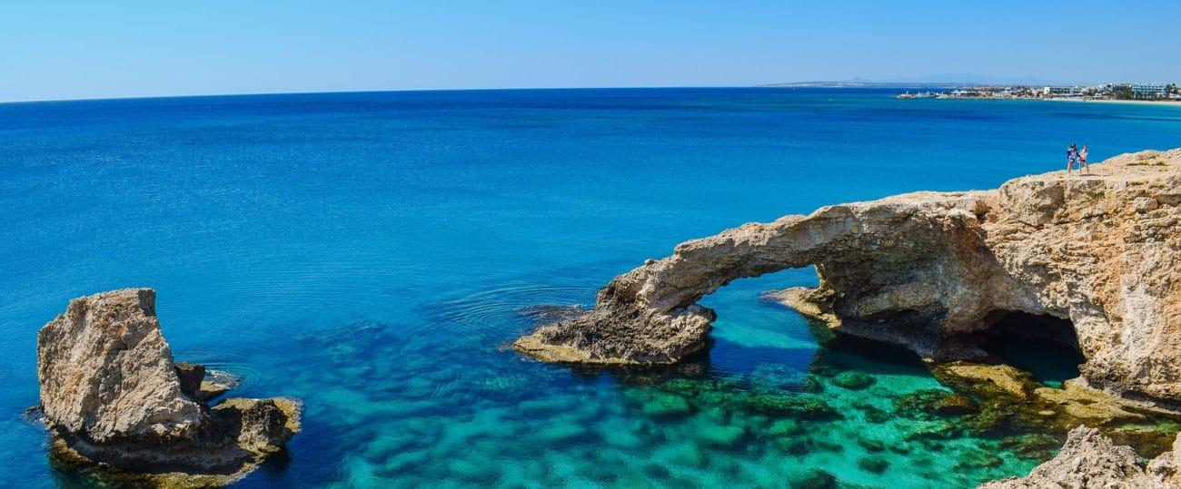 Muốn định cư Châu âu nên đầu tư vào Cyprus