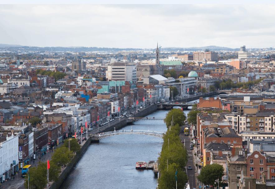 Các đợt nộp đơn theo chương trình đầu tư định cư Ireland năm 2019