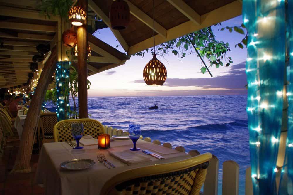 14 lý do tuyệt vời để sống ở Antigua & Barbuda