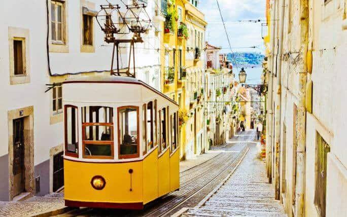 Bồ Đào Nha tăng gấp đôi thời hạn Golden Visa cấp cho nhà đầu tư