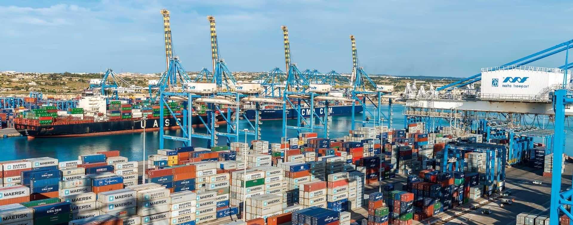 Malta: Đất nước nhỏ, Nền kinh tế lớn!