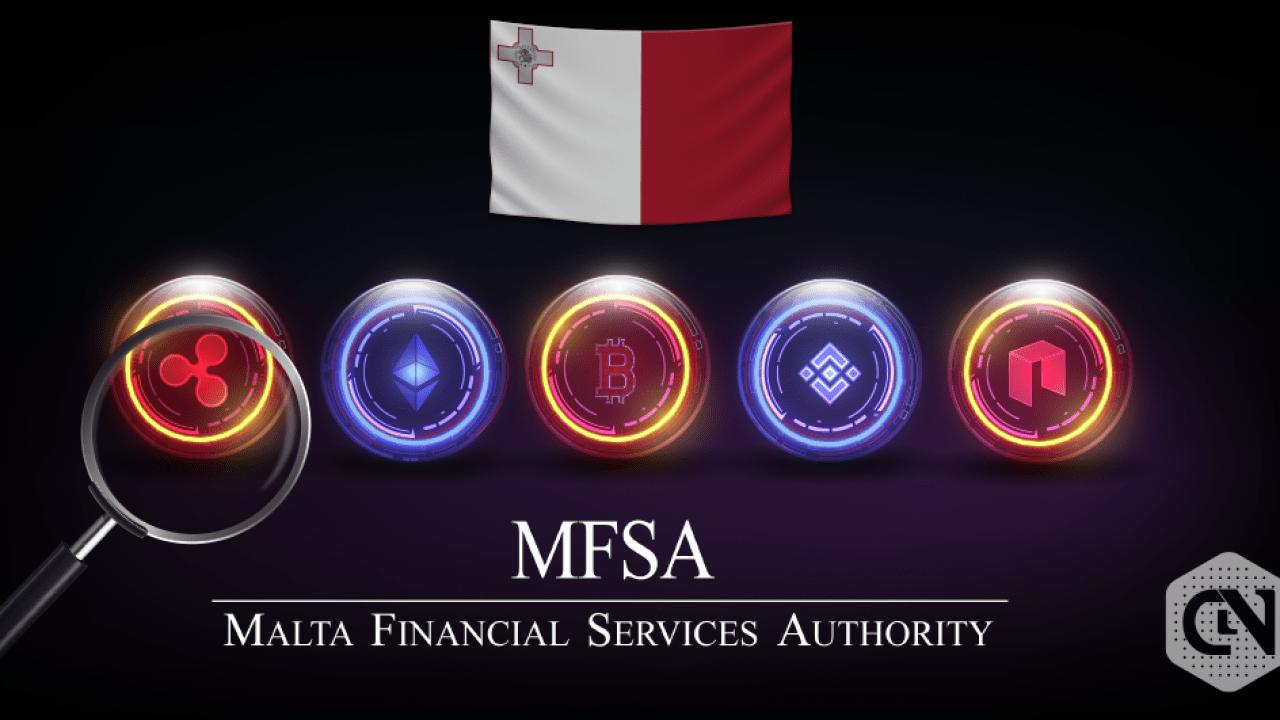 MFSA là cơ quan quản lý tài chính của Malta được thành lập vào năm 2002. Ảnh: MFSA.