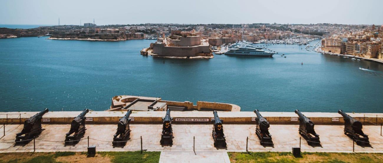 Số lượng hồ sơ chương trình đầu tư nhập tịch Malta – MIIP đã gần đạt hạn mức!