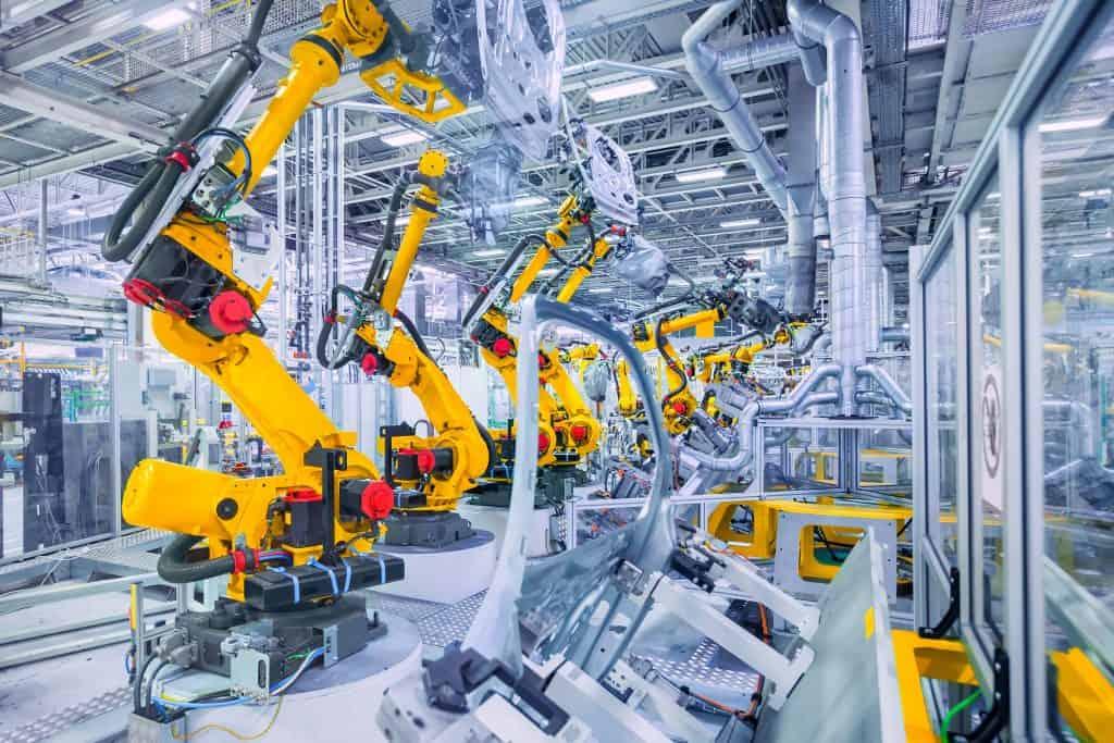 Malta có nền công nghiệp công nghệ cao phát triển. Ảnh: advisoryexellence.