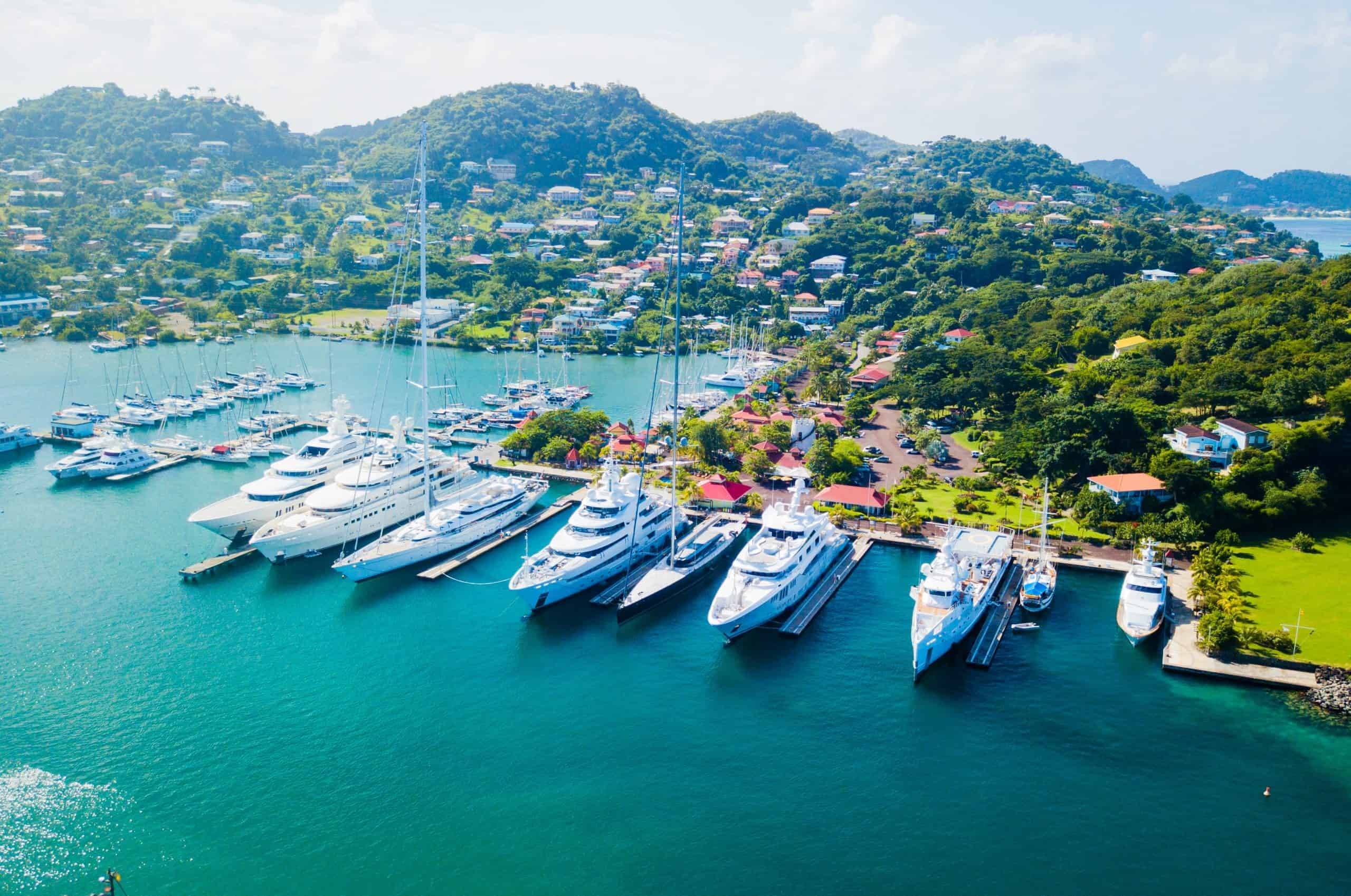 Đầu tư nhập tịch Grenada – Chương trình CBI tốt nhất năm 2020