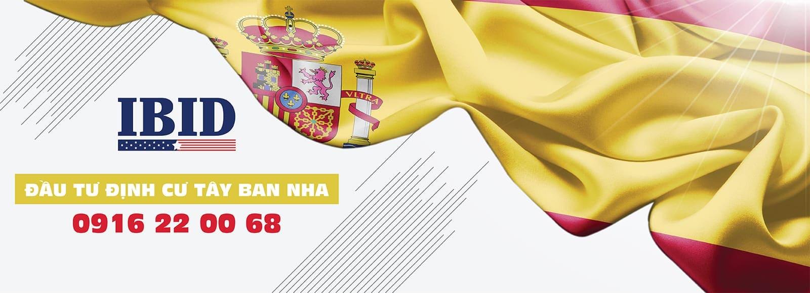 Chương trình Golden Visa - Quốc tịch Tây Ban Nha