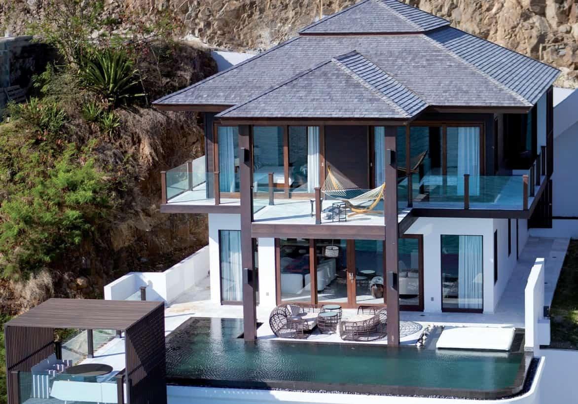 Top 4 resort đẳng cấp đáng trải nghiệm tại Antigua & Barbuda