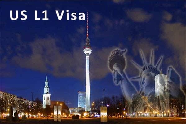 Visa L-1 là gì?