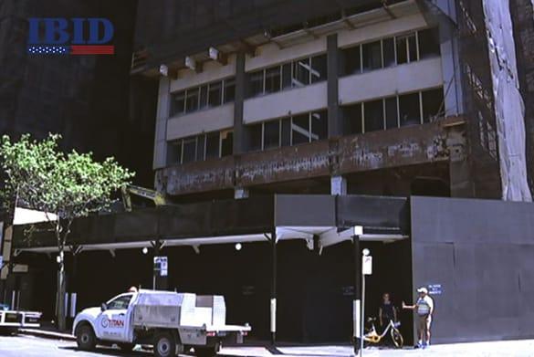Dự án khách sạn One Sydney của Dalian Wanda Group (Trung Quốc)