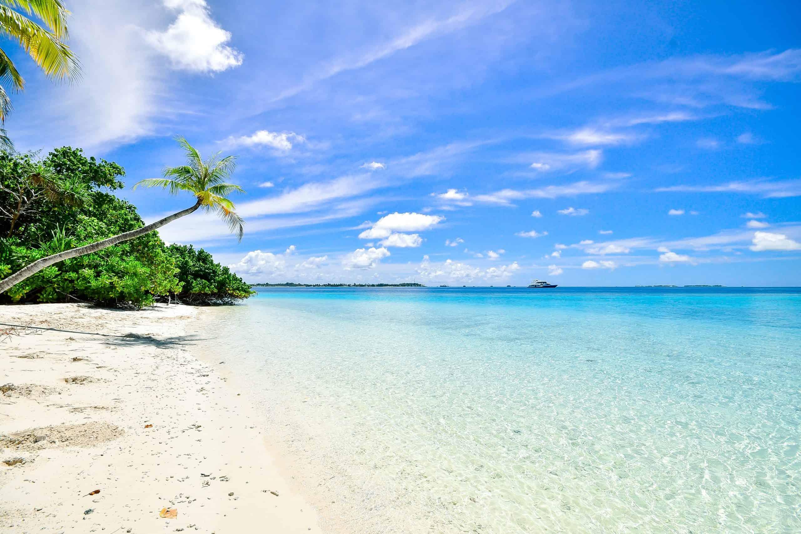 Tại sao ai cũng chọn hộ chiếu Caribbean?