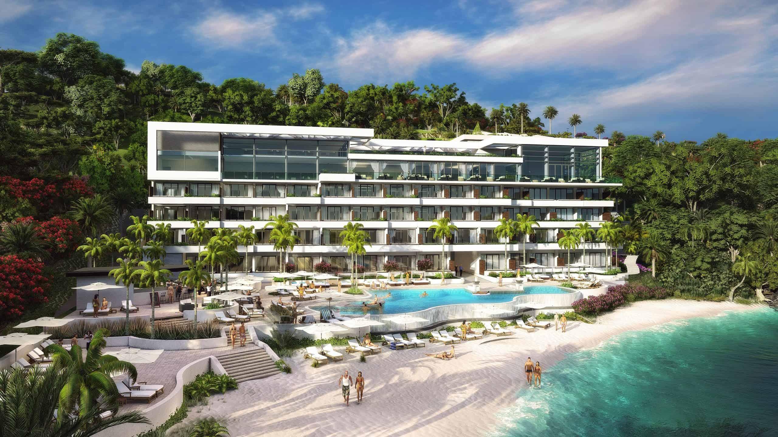 Chỉ còn 12 suất cuối cùng – Dự án CBI tốt nhất Grenada – Kimpton Kawana Bay