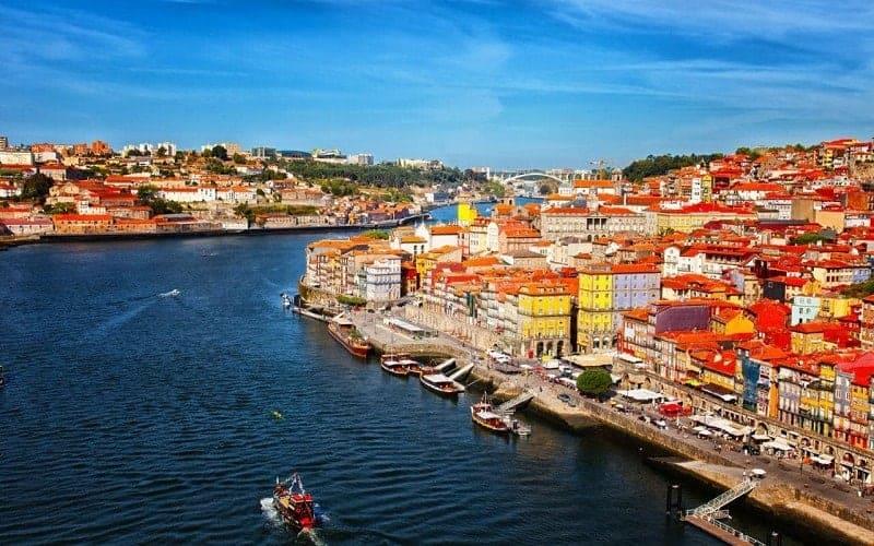 5 lý do chứng minh Bồ Đào Nha là điểm định cư tuyệt vời