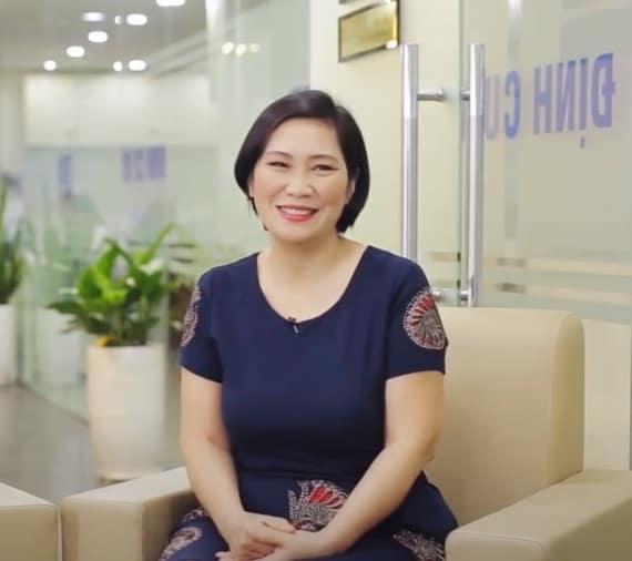Chị Ngọc Hạnh