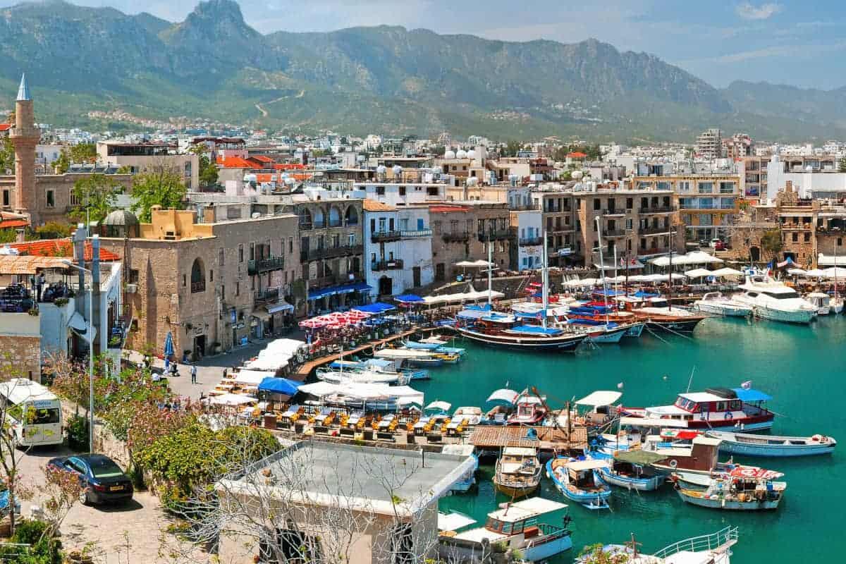 Đầu tư bất động sản Síp – Cánh cửa nhanh chóng định cư Châu Âu