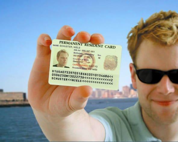 Định cư tại Mỹ bao lâu sẽ có thẻ xanh vĩnh viễn?