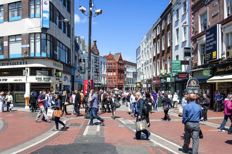 Số lượng hồ sơ tham gia đầu tư định cư Ireland tăng cao
