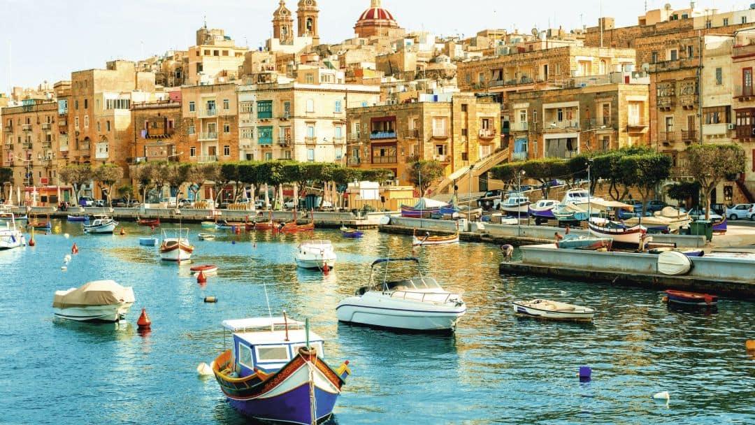 Chương trình đầu tư lấy thường trú nhân Malta