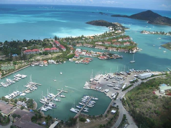 """Sự thật về quốc tịch thứ 2 Antigua & Barbuda của Vũ """"nhôm"""""""