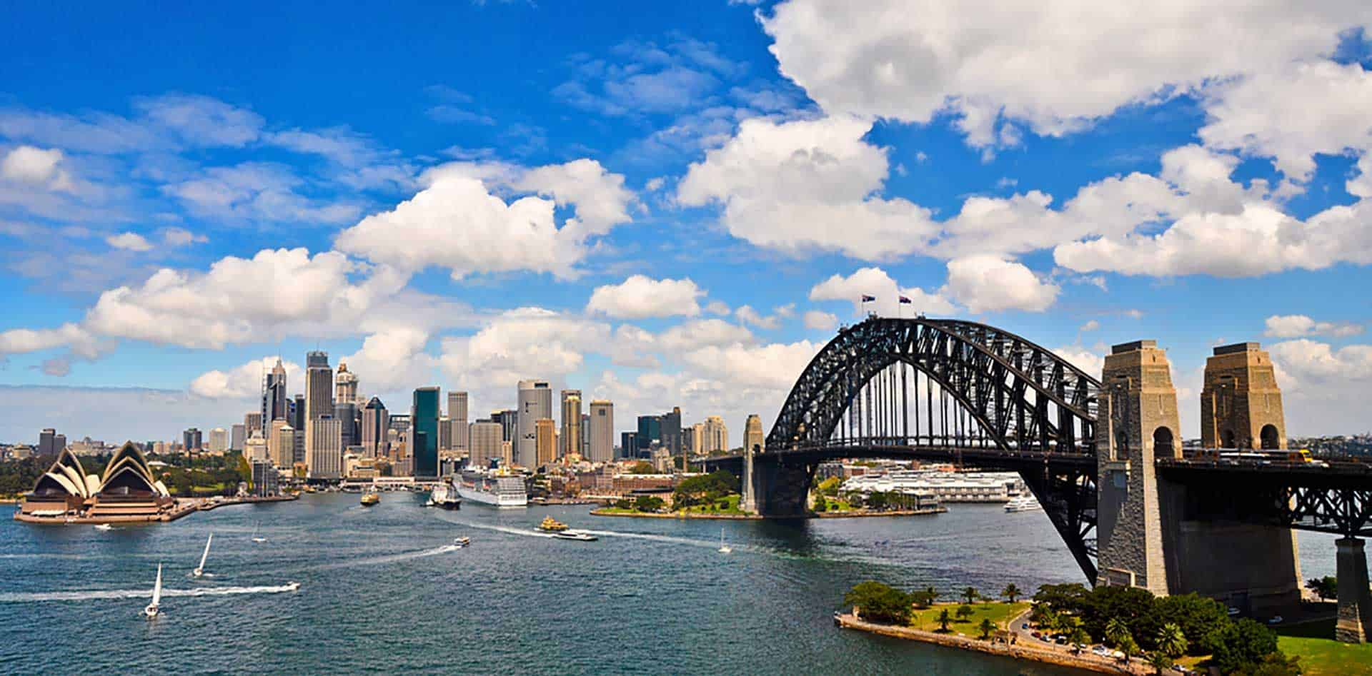 Những điểm đến không thể bỏ qua khi đến Úc – xứ sở Kangaroo