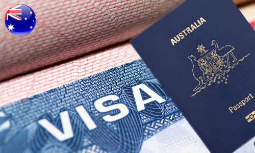 Visa tạm thời mới của Úc sẽ có hiệu lực vào tháng sau (3/2018)