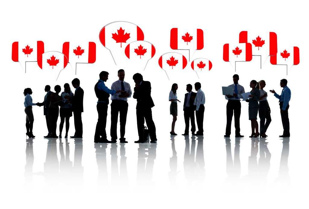 Người Canada nói tiếng gì? Sự đa dạng về ngôn ngữ ở Canada