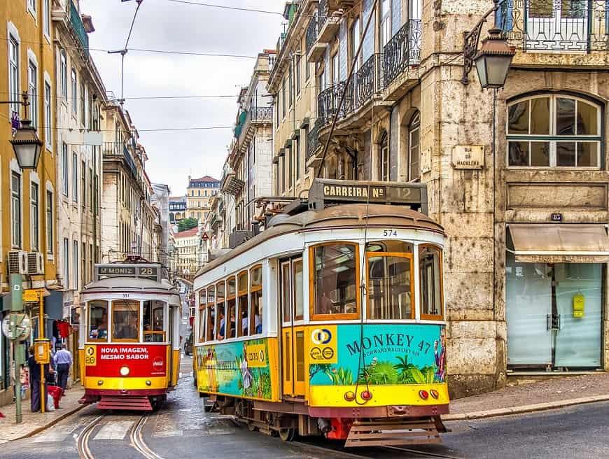Kinh tế phát triển, tỷ lệ thất nghiệp tại Bồ Đào Nha giảm