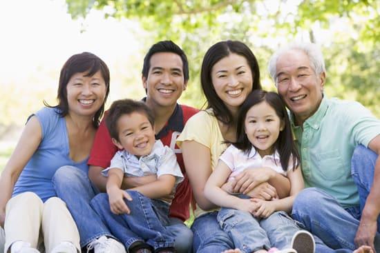 Đầu tư EB-5 là chương trình đầu tư cho tương lai của cả gia đình bạn