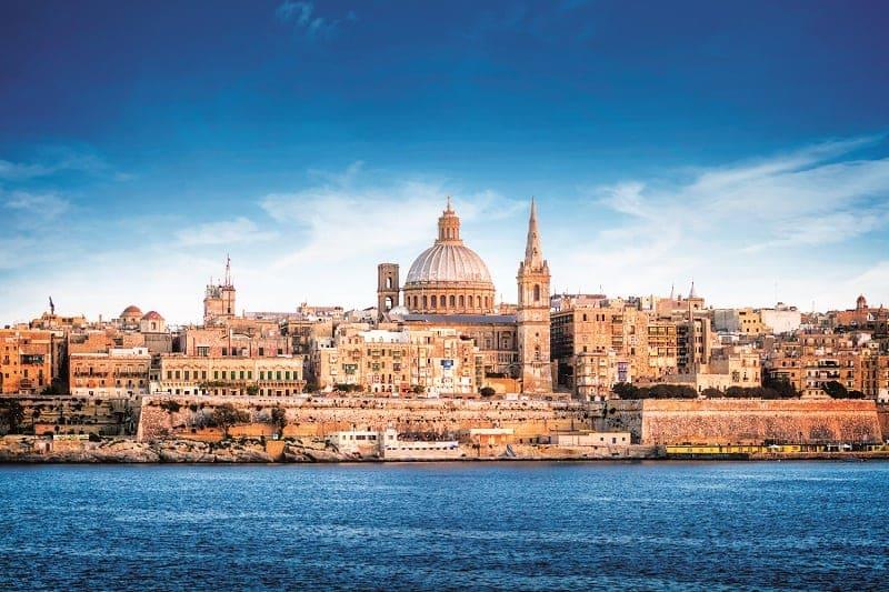 """Tại sao Malta được ví là """"Singapore của Châu Âu""""?"""