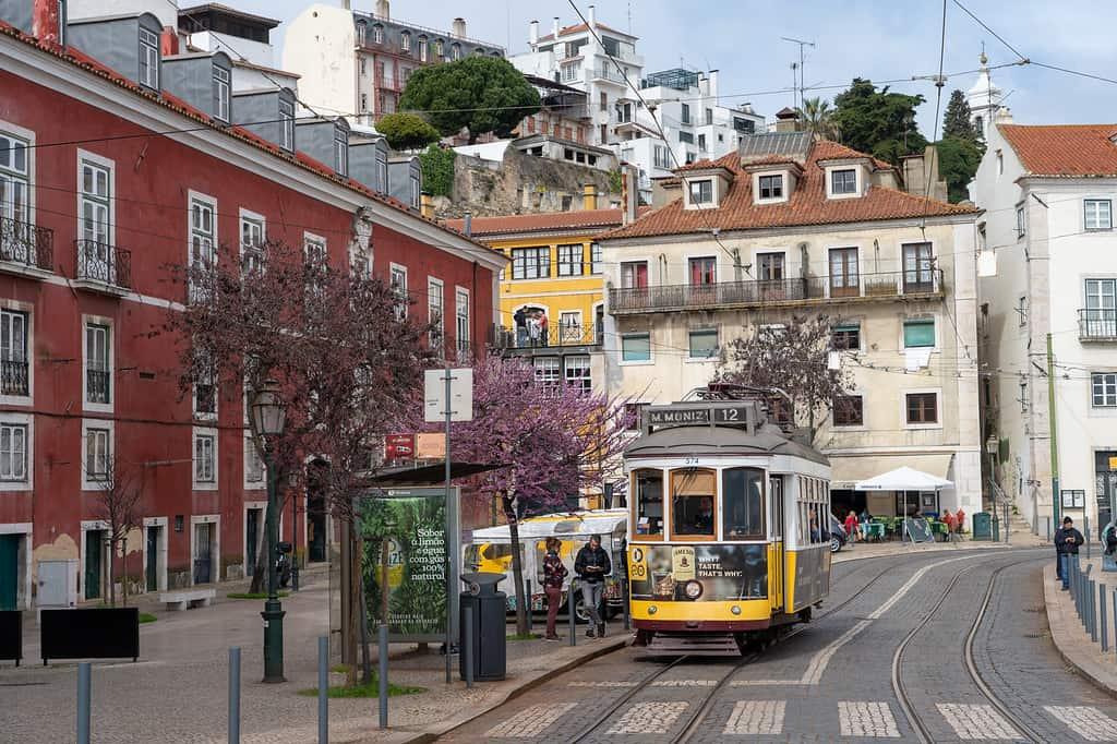 Đây là các loại thuế cần biết khi định cư Bồ Đào Nha