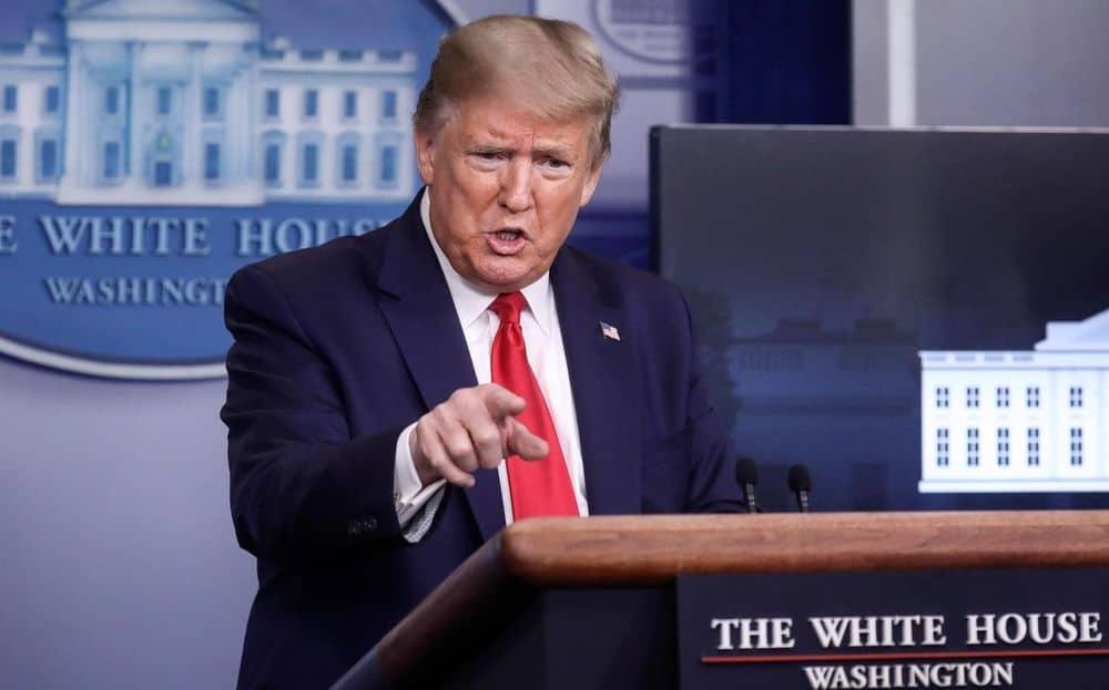Chính phủ Mỹ tuyên bố đình chỉ Nhập cư một số diện để bảo vệ thị trường lao động Hoa Kỳ