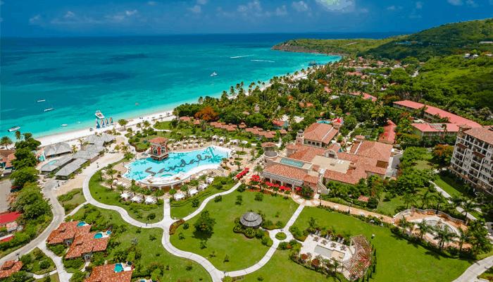 Chiêm ngưỡng vẻ đẹp thiên đường của quốc đảo Antigua & Barbuda