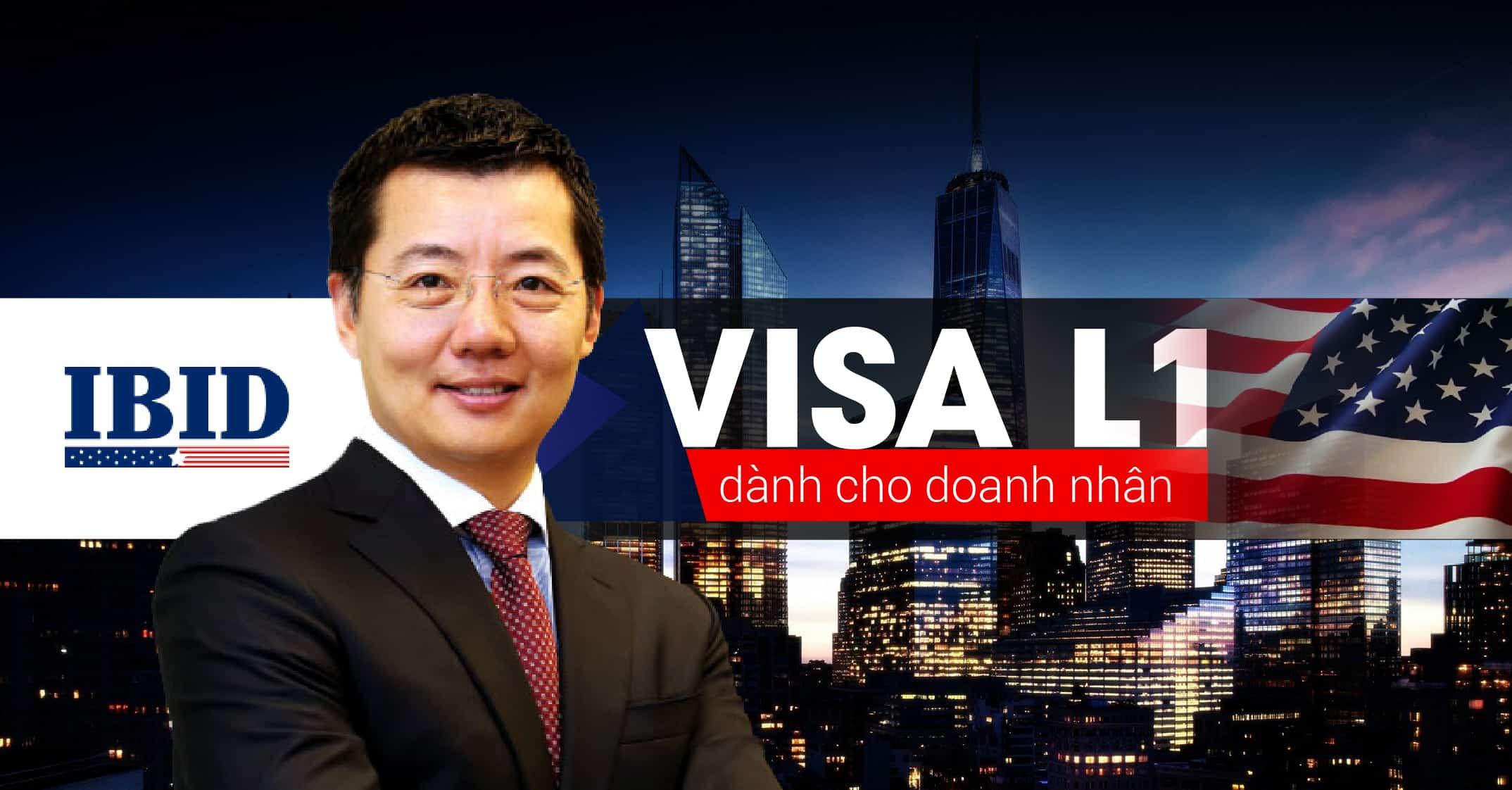 4 yêu cầu cần hội đủ cho một visa L-1