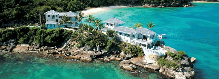 Chương trình đầu tư nhập tịch Antigua Và Barbuda
